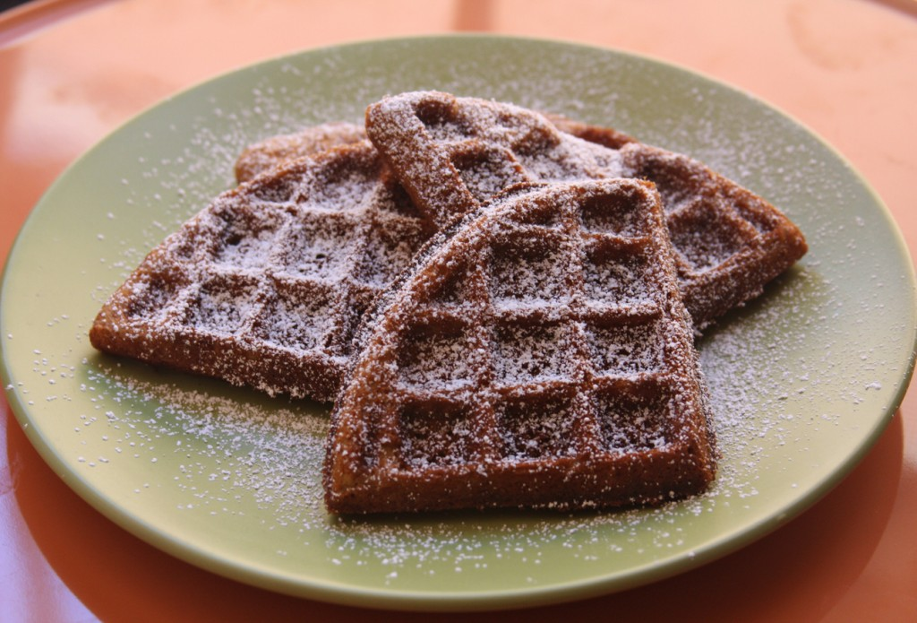 cookies gingerbread waffles with gingerbread waffles last christmas i ...