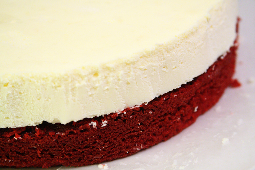 Red Velvet Cheesecake : unadlaca: cheesecake factory red velvet cheesecake