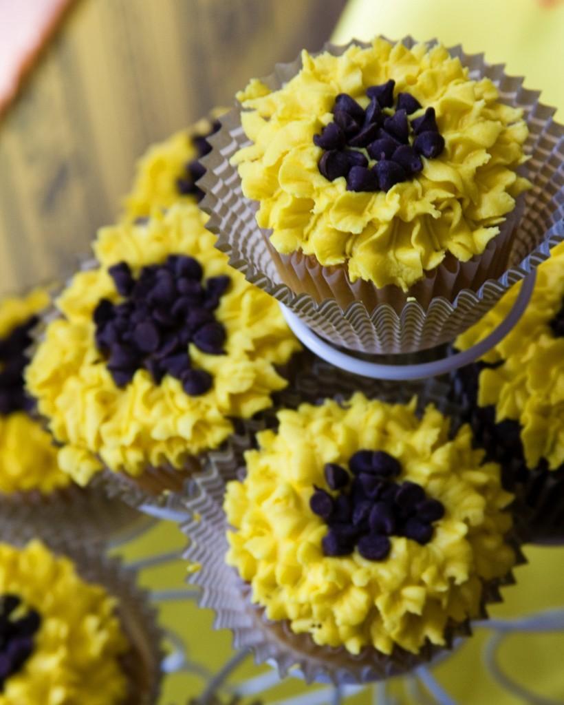 Erins Food Files Caramel Cupcakes