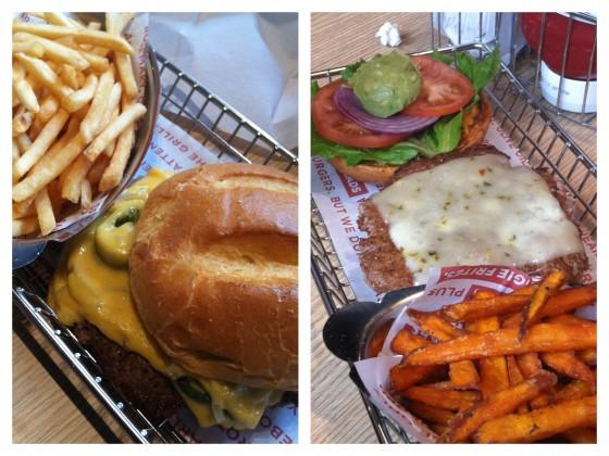 Getting Your Burger Fix In Nashville Eat Drink Smile